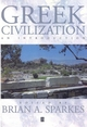 Greek Civilization: An Introduction (0631205594) cover image