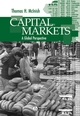 Capital Markets: A Global Perspective (0631211594) cover image