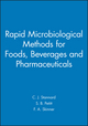 Rapid Microbiological Methods for Foods, Beverages and Pharmaceuticals (0632026294) cover image