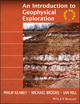 An Introduction to Geophysical Exploration, 3rd Edition (0632049294) cover image