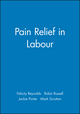 Pain Relief in Labour (0727910094) cover image