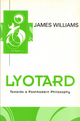 Lyotard: Towards a Postmodern Philosophy (0745610994) cover image