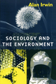 Sociology and the Environment: A Critical Introduction to Society, Nature and Knowledge (0745613594) cover image