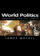 World Politics: Progress and its Limits (0745625894) cover image