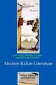 Modern Italian Literature (0745627994) cover image
