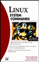 Linux System Commands  (0764546694) cover image