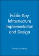 Public Key Infrastructure Implementation and Design (0764548794) cover image