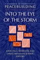 A Handbook of International Peacebuilding: Into The Eye Of The Storm (0787958794) cover image