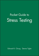 Pocket Guide to Stress Testing (0865425094) cover image