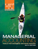 Managerial Accounting: Tools for Business Decision Making, 6th Edition (1118096894) cover image