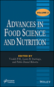 Advances in Food Science and Nutrition, Volume 2 (1118137094) cover image