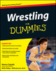 Wrestling For Dummies (1118230094) cover image