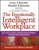The Emotionally Intelligent Workplace: How to Select For, Measure, and Improve Emotional Intelligence in Individuals, Groups, and Organizations (1118308794) cover image