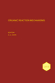 Organic Reaction Mechanisms 2012: An annual survey covering the literature dated January to December 2012 (1118362594) cover image