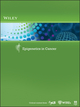 Epigenetics in Cancer (1118734394) cover image
