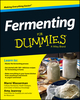 Fermenting For Dummies (1118804694) cover image