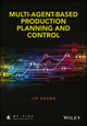 Multi-Agent-Based Production Planning and Control (1118890094) cover image