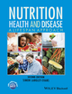 Nutrition, Health and Disease: A Lifespan Approach, 2nd Edition (1118907094) cover image
