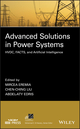Advanced Solutions in Power Systems: HVDC, FACTS, and AI Techniques (1119035694) cover image