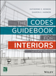 The Codes Guidebook for Interiors, 7th Edition (1119343194) cover image
