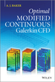 Optimal Modified Continuous Galerkin CFD (1119940494) cover image