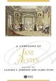 A Companion to Jane Austen (1405149094) cover image
