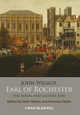 John Wilmot, Earl of Rochester: The Poems and Lucina's Rape (1405187794) cover image