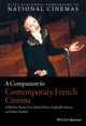A Companion to Contemporary French Cinema (1444338994) cover image