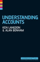 Understanding Accounts, 2nd Edition (1841127094) cover image