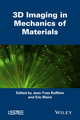 3D Imaging in Mechanics of Materials (1848216394) cover image