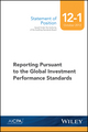 SOP 12-1 Reporting Pursuant to the Global Investment Performance Standards (1937351394) cover image