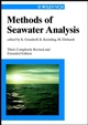Methods of Seawater Analysis, 3rd Completely Revised and Enlarged Edition (3527613994) cover image