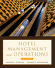 Hotel Management and Operations, 5th Edition (EHEP000194) cover image