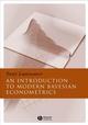 Introduction to Modern Bayesian Econometrics (EHEP000994) cover image