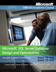 70-443 and 70-450: Microsoft SQL Server Database Design and Optimization (EHEP001594) cover image