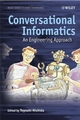 Conversational Informatics: An Engineering Approach (0470026995) cover image