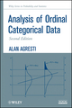 Analysis of Ordinal Categorical Data, 2nd Edition