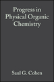 Progress in Physical Organic Chemistry, Volume 1 (0470171995) cover image
