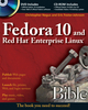 Fedora 10 and Red Hat Enterprise Linux Bible (0470413395) cover image