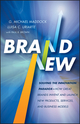 Brand New: Solving the Innovation Paradox -- How Great Brands Invent and Launch New Products, Services, and Business Models (0470643595) cover image