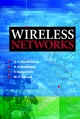 Wireless Networks (0470845295) cover image
