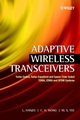 Adaptive Wireless Transceivers: Turbo-Coded, Turbo-Equalized and Space-Time Coded TDMA, CDMA and OFDM Systems (0470846895) cover image