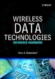 Wireless Data Technologies (0470849495) cover image
