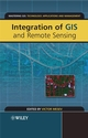 Integration of GIS and Remote Sensing (0470864095) cover image
