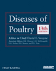 Diseases of Poultry, 13th Edition (0470958995) cover image