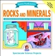 Janice VanCleave's Rocks and Minerals: Mind-Boggling Experiments You Can Turn Into Science Fair Projects (0471102695) cover image
