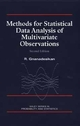Methods for Statistical Data Analysis of Multivariate Observations, 2nd Edition (0471161195) cover image