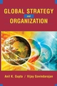 Global Strategy and the Organization (0471250295) cover image