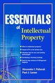 Essentials of Intellectual Property (0471273295) cover image