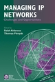 Managing IP Networks: Challenges and Opportunities (0471392995) cover image